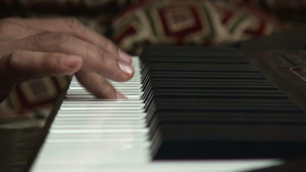 kal ho naa ho piano notes
